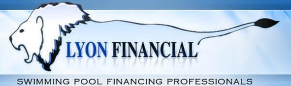 Financing Simonton Pool Consultants Simonton Pool